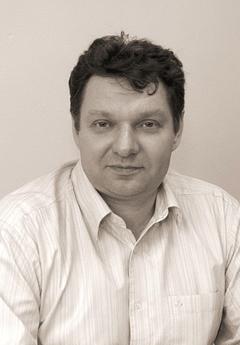 Андрей Юрьевич Кузин