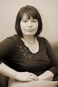Ирина Николаевна Храпункова
