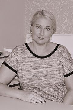Олеся Александровна Башкина